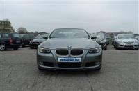 BMW 330 330cd -07