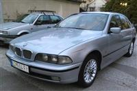BMW 520 TEK REGIST POVOLJNO -00