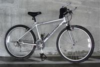 Video kurs održavanje bicikla