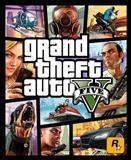 Grand Theft Auto V / GTA 5 / GTA V (PC) (Original)