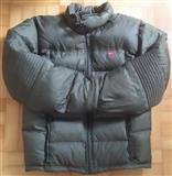Nike unisex perjana jakna