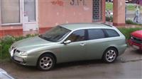 Alfa Romeo 156 2.0 jts -03