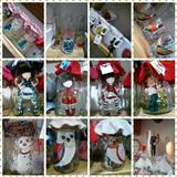 Dekorativni predmeti za kuci i osobe...