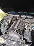 BMW MOTOR E39 520 M52 Vanos