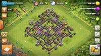 Clash of Clans accaunt