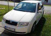 Škoda Fabia SDi -03