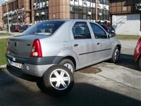Dacia Logan laureate pack 1.6
