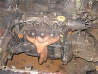 Motor Opel Corsa benzinac/plin 1,4 -86