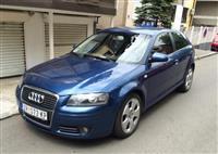 Audi A3 2.0 tdi automatic -05