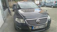 2005 VW Pasat B6