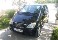 Mercedes-Benz A170 cdi elegans -00