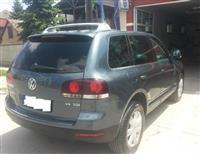 VW Touareg v6 tdi -07