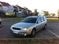 Ford Mondeo 2.0 TDCI 99kw/131ks