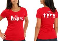 The Beatles majica