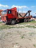 Scania 142 sticar