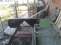 Masine za izradu kosnica