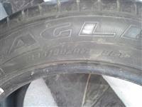 Goodyear Letnje gume  sara 7,5mm 235 50 zr17