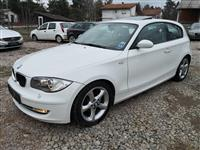 BMW 1,2008.god,2.0 disel,115ks ,plaćena carina