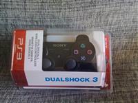 Sony PS3 sixaxis dualshock 3 wireles dzojstik
