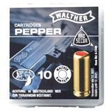 Walther blanko patron  punjen biber sprejem