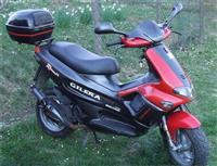 Gilera 70 cc u odlicnom stanju