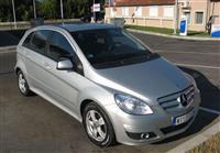 Mercedes-Benz B200 CDI -09