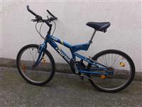 Bicikl Capriolo Devil 240