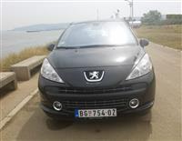 Peugeot 207 gt thp -07