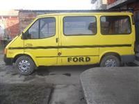 Ford TRANSIT  - 92