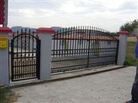 OKOV - kovane ograde, kapije...