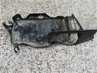 Kuciste akumulatora za Alfu 159