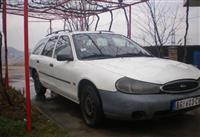 Ford Mondeo TDI -97