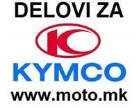Delovi za KYMCO AGILITY DINK XCITING PEOPLE K-XCIT