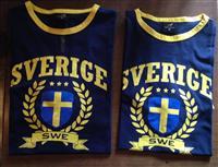 JOŠ SAMO 1 KOMAD! DRES-MAJICA Švedska, Pro Touch