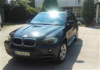 BMW X5 3.0 D -07