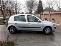 Renault Clio 1.2 16w