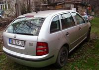 Škoda Fabia 1,2 Htp -03
