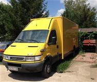 Iveco Daily 65C17 HPT -06