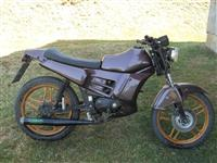 BT 50 / skuter Huantian