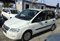 Fiat Multipla 1.9 MultiJet -06