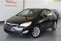 Opel Astra 1.7 CDTI -10