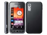 Samsung S5230 Android mod + 4GB microSD