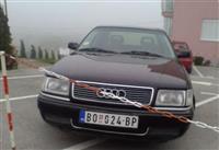 Audi 100 A6 2.8 V6 full -92