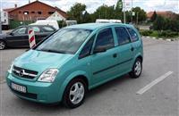 Opel Meriva automatik -04