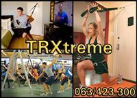 TRXTREME - fitness solutions