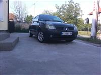Renault Clio 1.2 16v sekvent gas