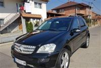 2006 Mercedes ML 320 CDI 4 MATIC
