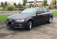 Audi A4 Business Line GPS