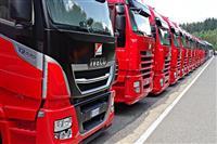 Vozač C i E kategorije (međunarodni saobraćaj) m/ž