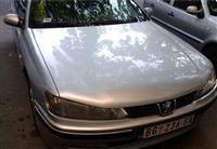 Peugeot 406 2.0HDi -00